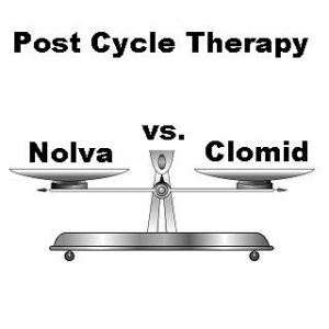 clomid vs nolvadex pct