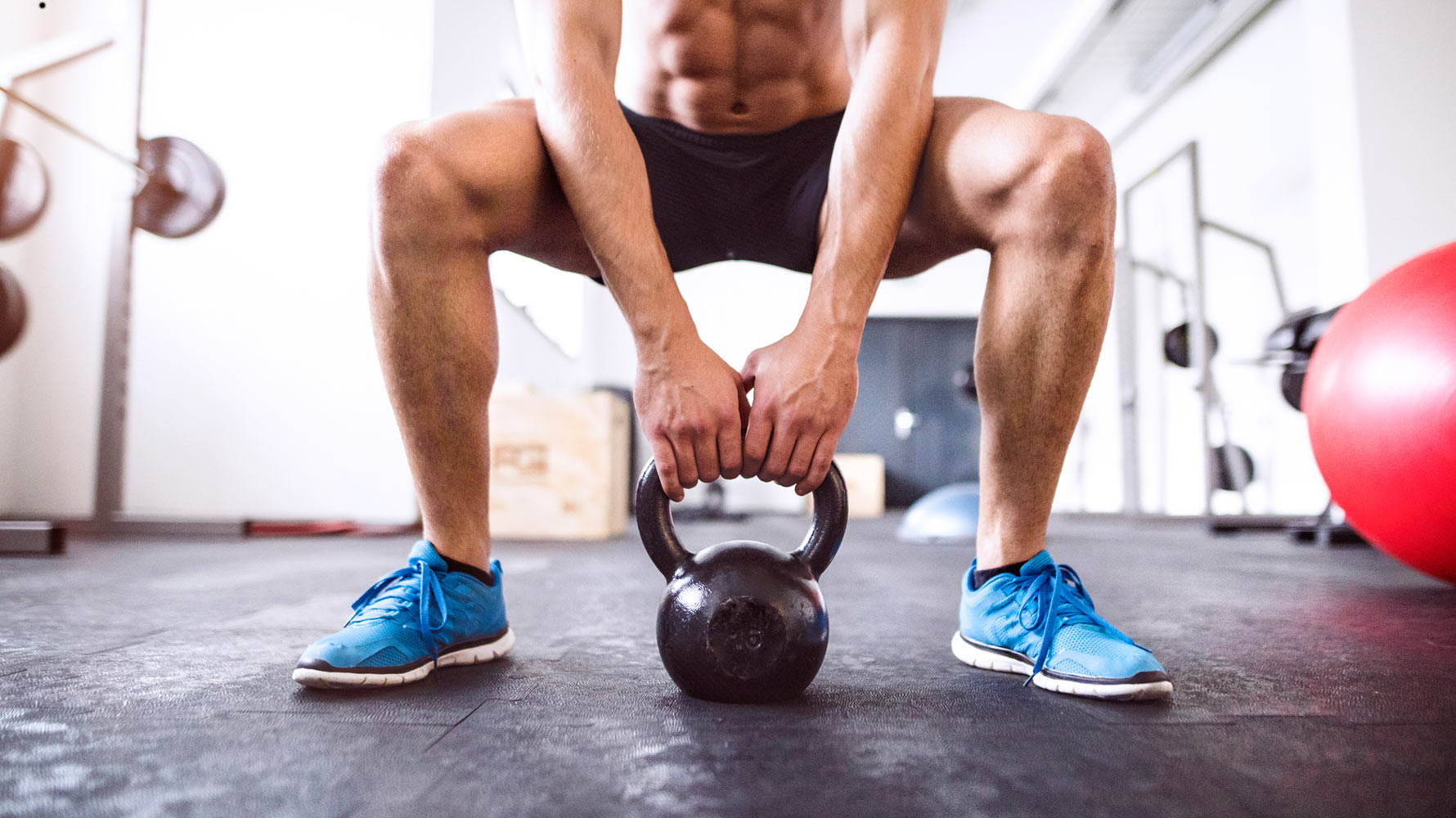 The Best CrossFit Shoes for Men of 2021